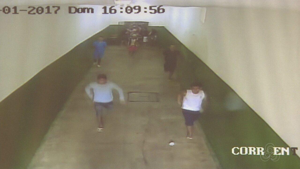 Polícia Civil conclui inquérito sobre massacre no Compaj, ocorrido no início do ano