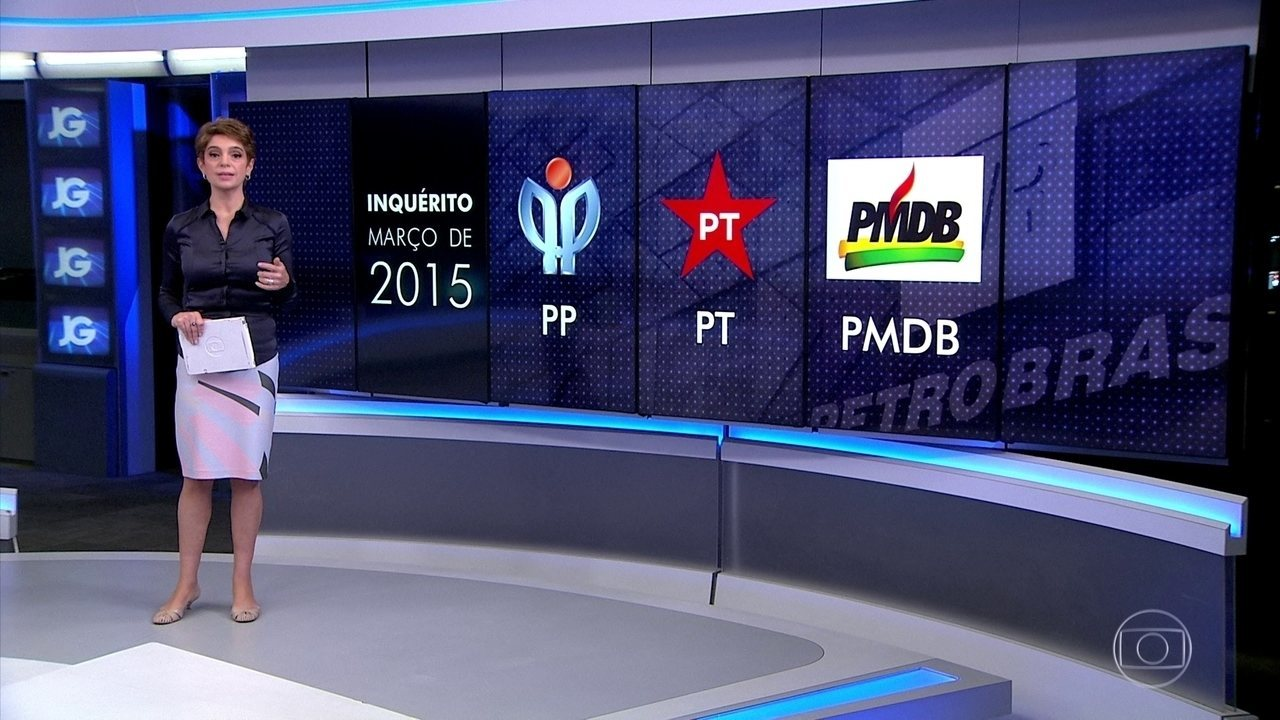 Janot denuncia ao STF o PP por organização criminosa no escândalo da Petrobras