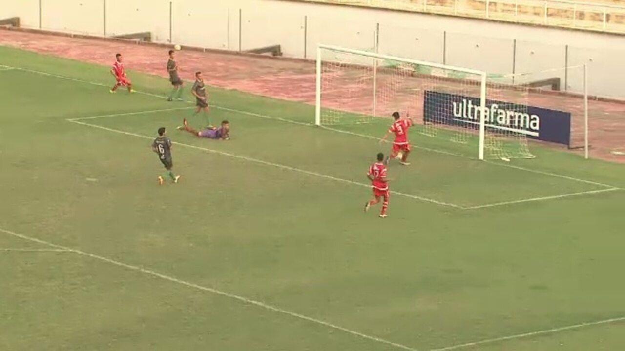 Rio Branco-AC bate Galvez e conquista bicampeonato do Acreano Sub-20