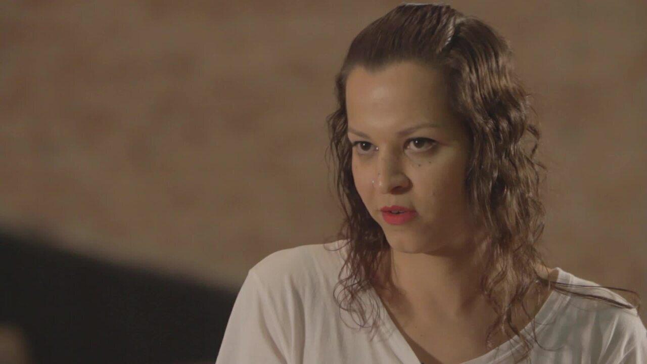 Transversal com Dan Stulbach: conheça a história de Fernanda Nahas
