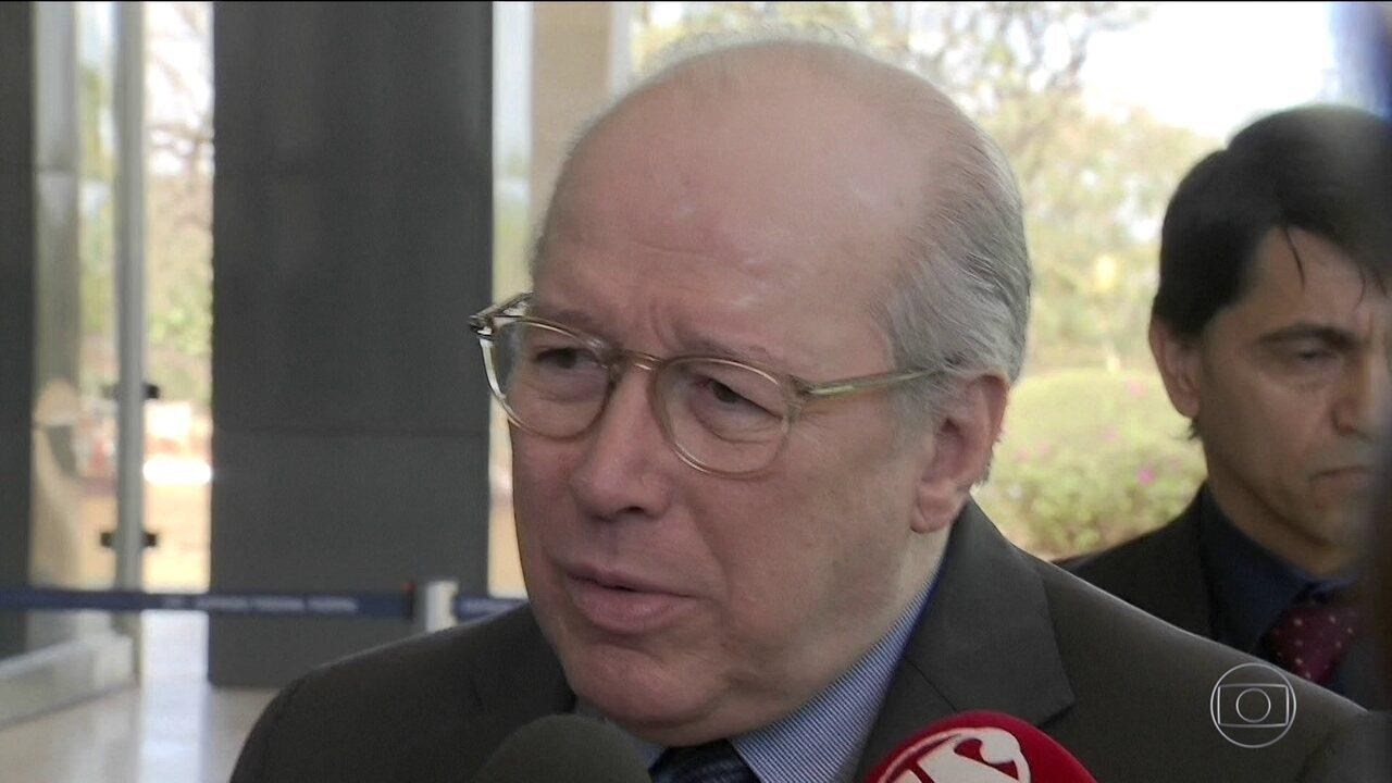 Revisão do acordo não interfere na validade das provas, diz ministro