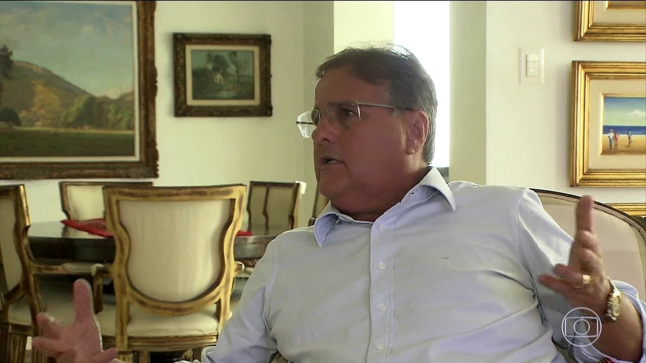 Casa da mãe de Geddel Vieira Lima é alvo de busca da PF