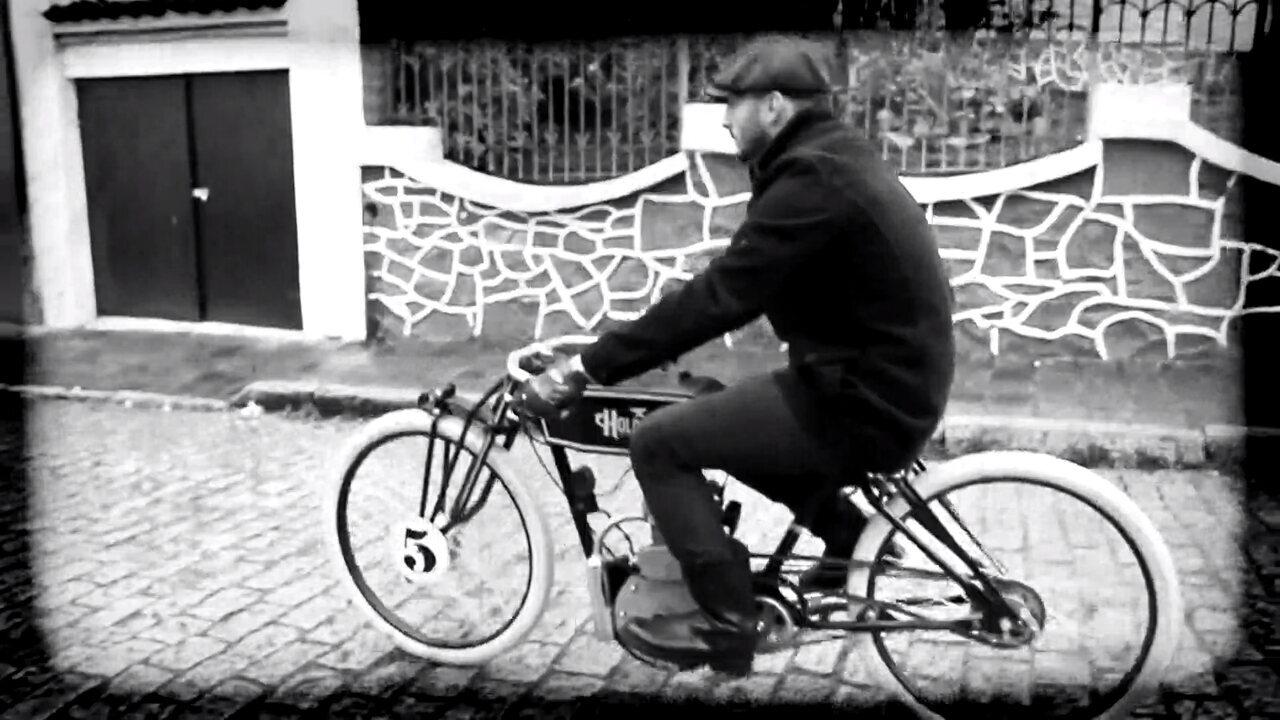 Motociclistas: uma tribo que é uma família (parte 2)