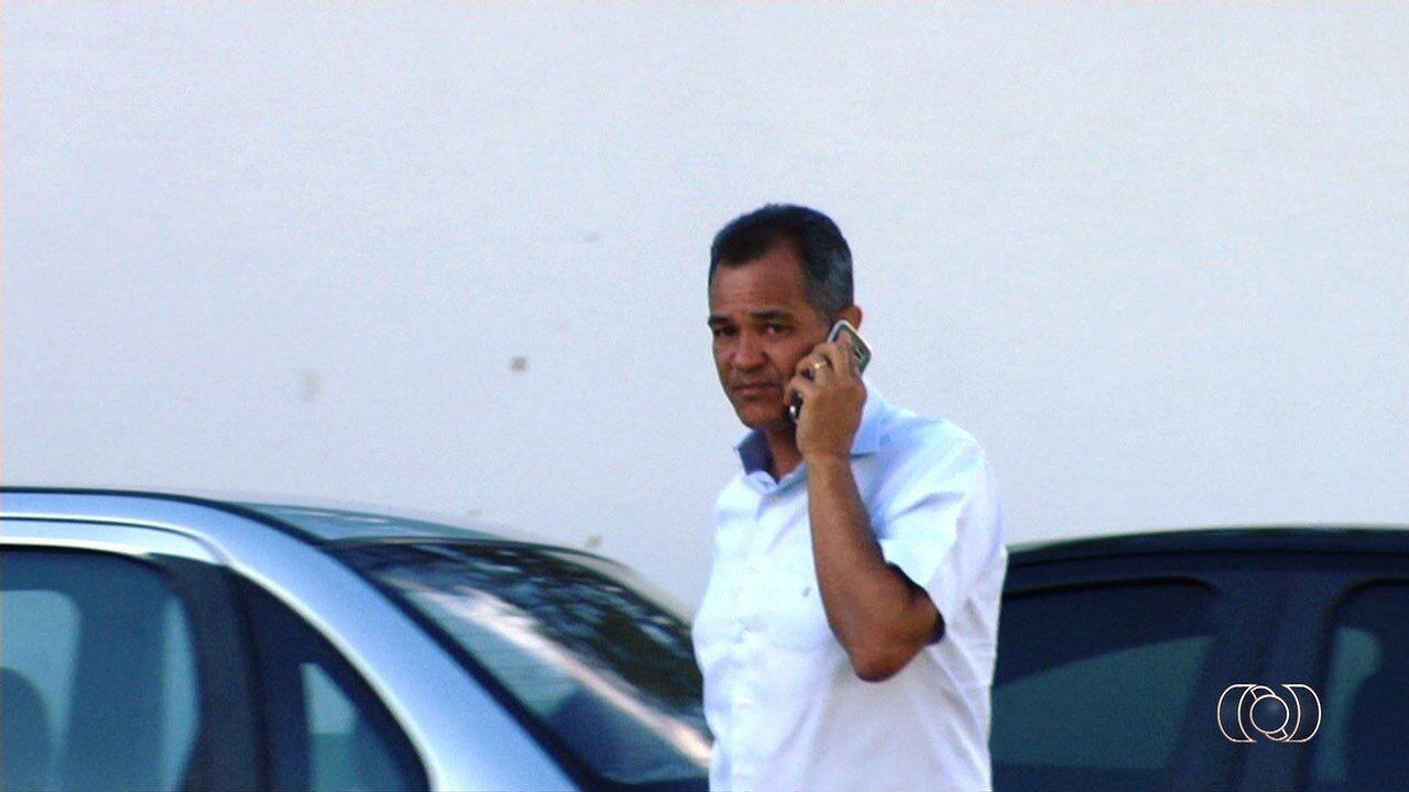 Osmar Lucindo não é mais diretor de futebol do Goiás
