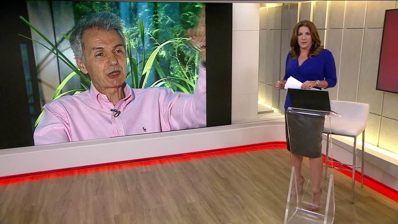 Ex-preparador físico de Ayrton Senna é preso suspeito de abuso sexual em SP