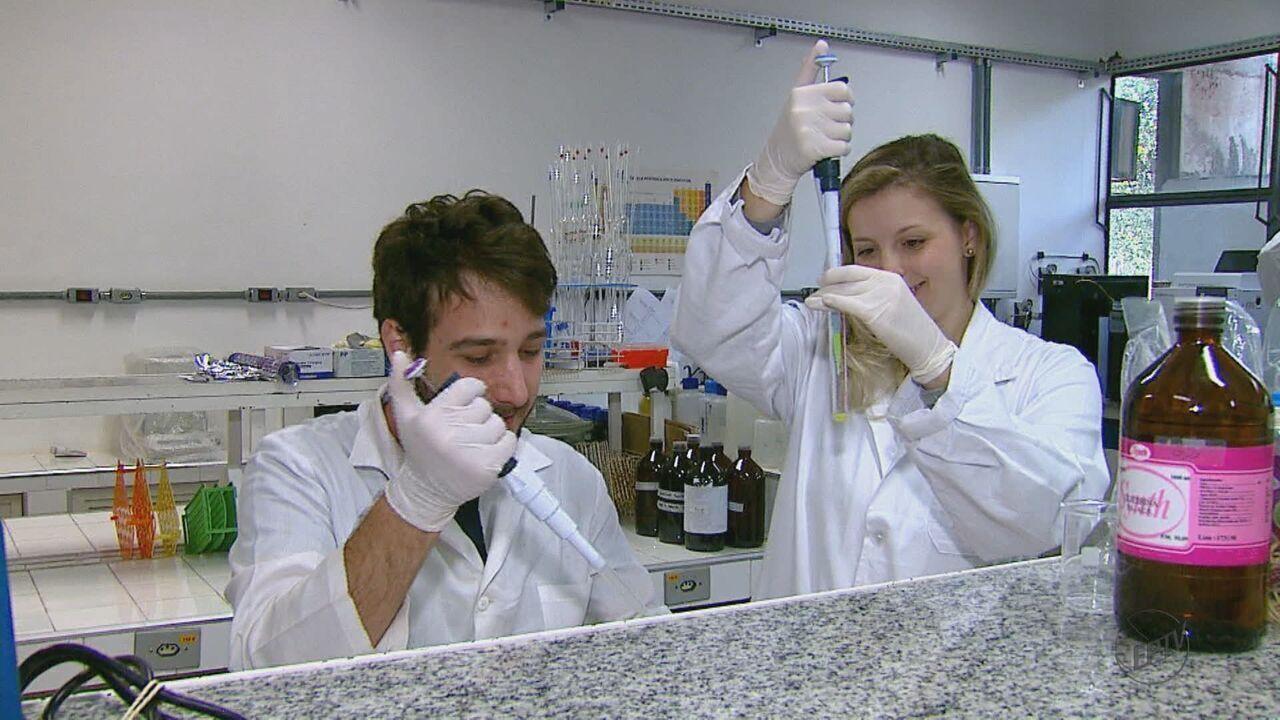 Pesquisa da Unesp desenvolve novos métodos para o tratamento do diabetes