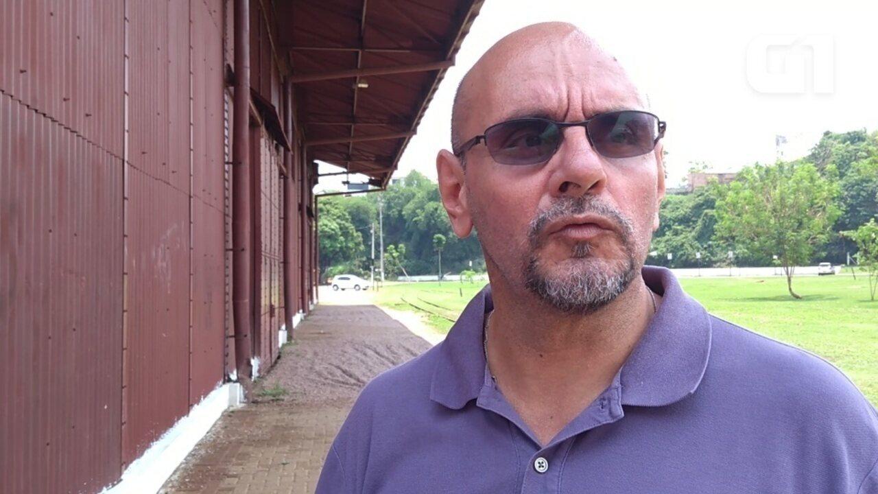 Historiador conversa com o G1 sobre a criação do Território Federal do Guaporé