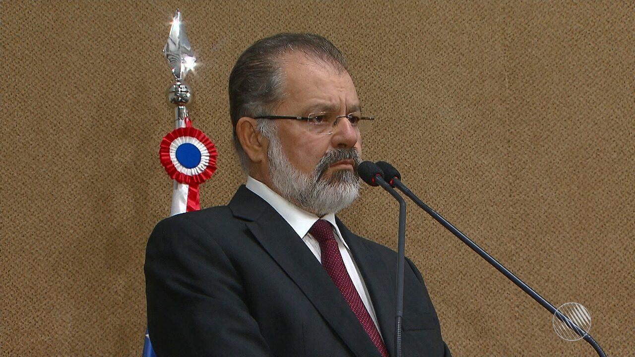 Deputado estadual Marcelo Nilo é acusado de fraudar pesquisa eleitoral