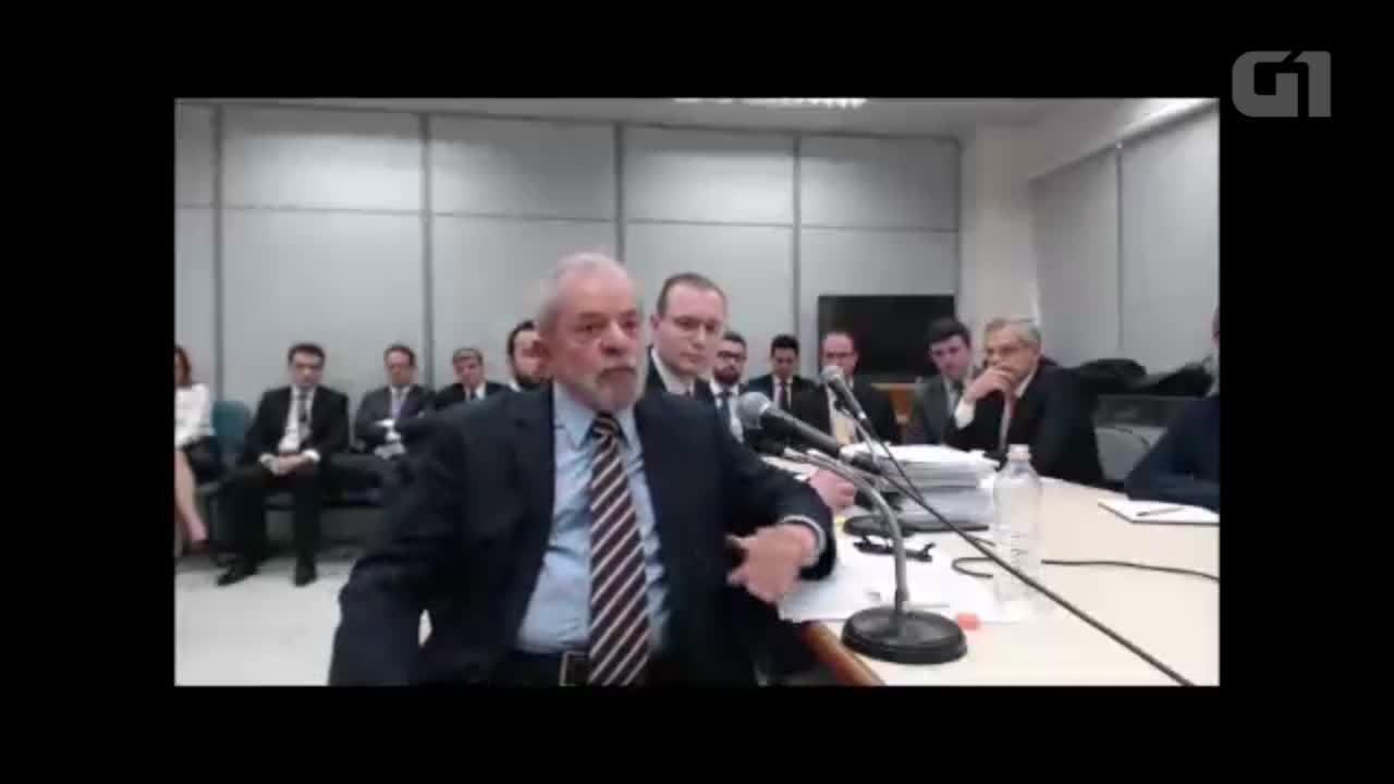 Lula diz ter comprovante de aluguel do apartamento vizinho, mas não entregou à Justiça