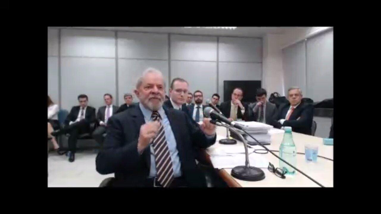 Lula diz que Palocci inventou a expressão 'pacto de sangue'