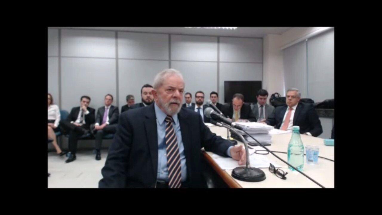 Lula diz que não via Palocci com frequência, após a saída do Ministério da Fazenda