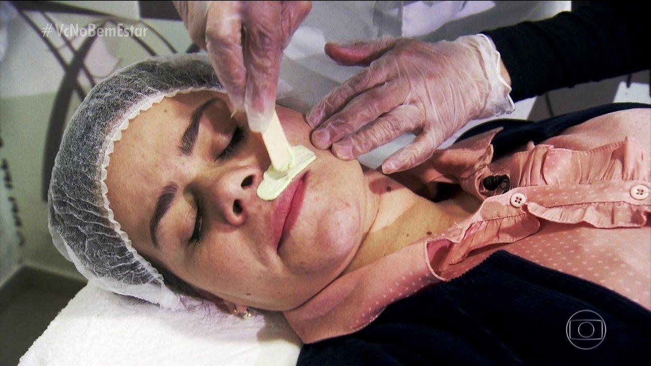 Novas cera de depilação prometem ser específicas para tipos de pelos e peles