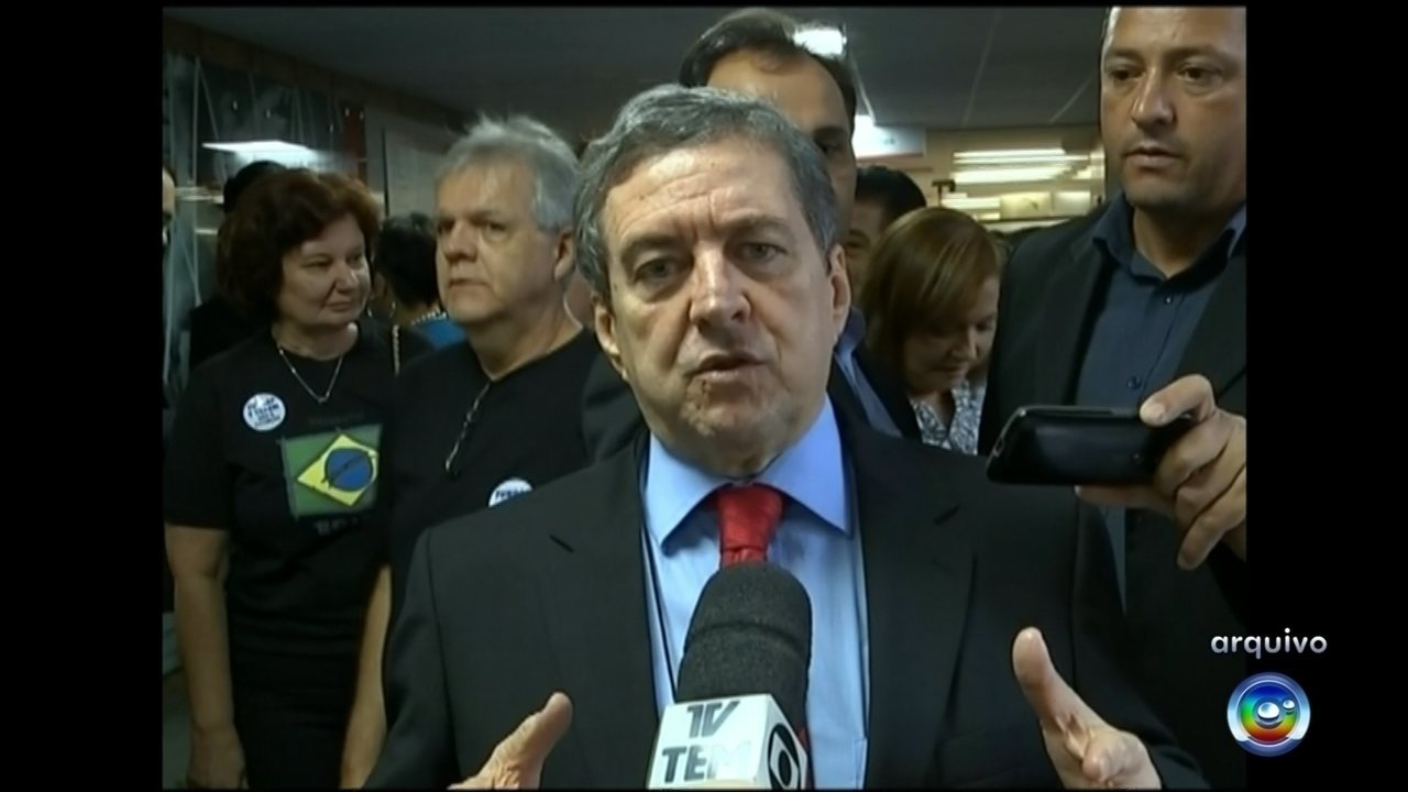 MPF pede condenação de Abelardo Camarinha por improbidade