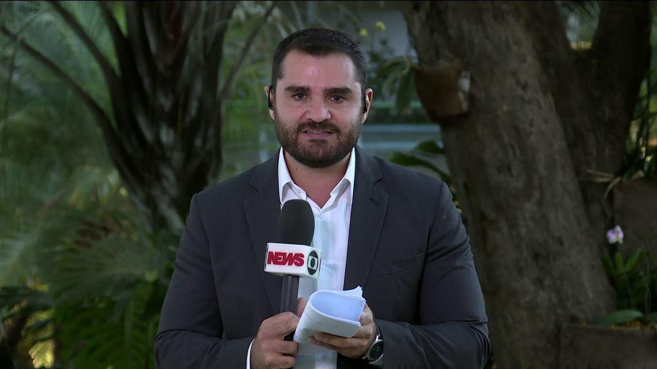Janot apresenta ao STF segunda denúncia contra Temer