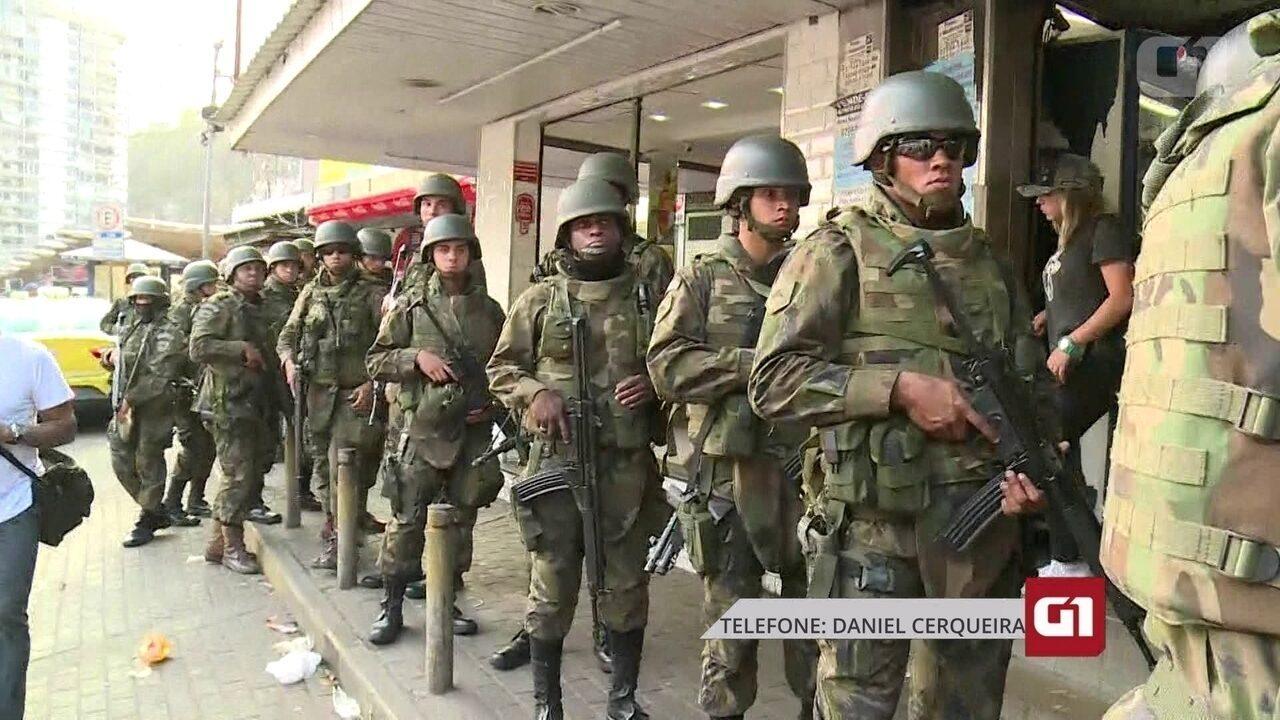 Daniel Cerqueira, conselheiro do Fórum de Segurança Pública, traça panorama de ocupação na Rocinha