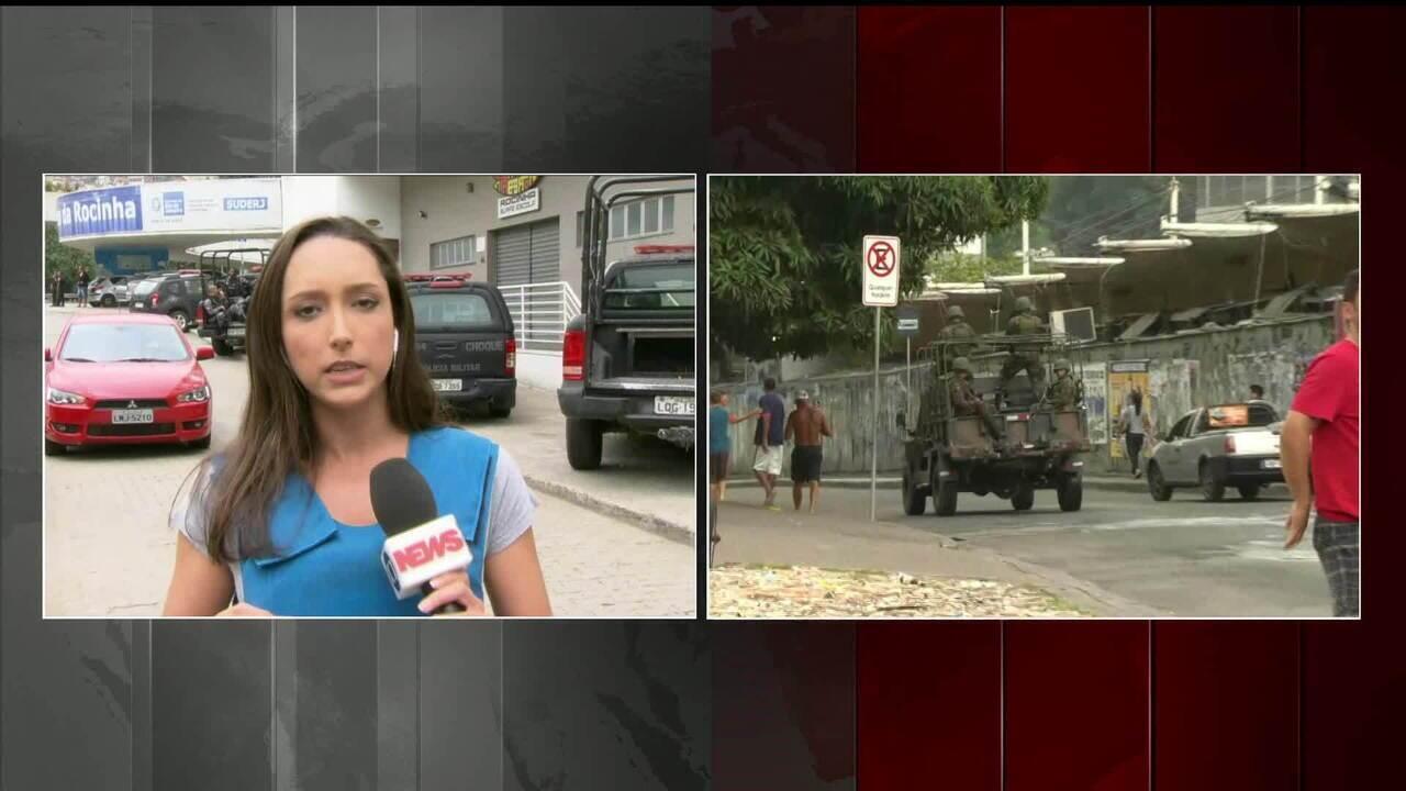 Dois PM são baleados em diferentes pontos da Região Metropolitana