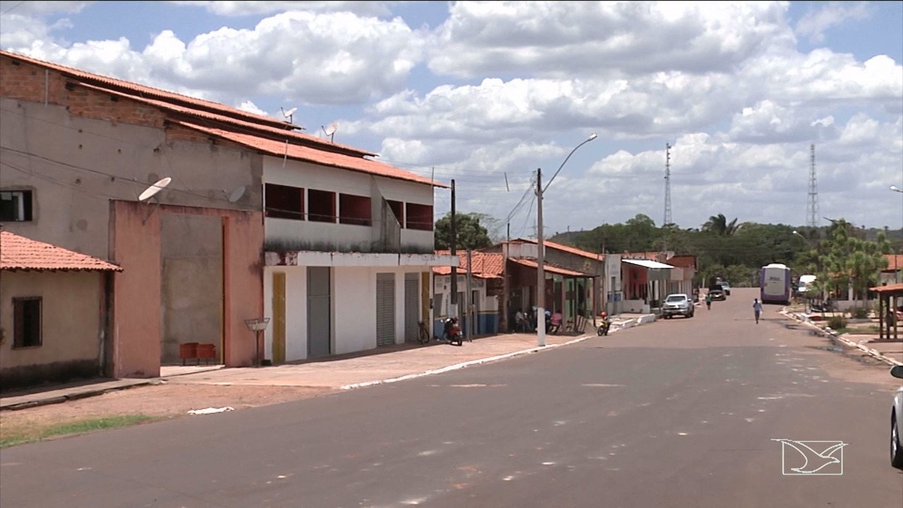 População em Peritoró está preocupada com onda de assaltos