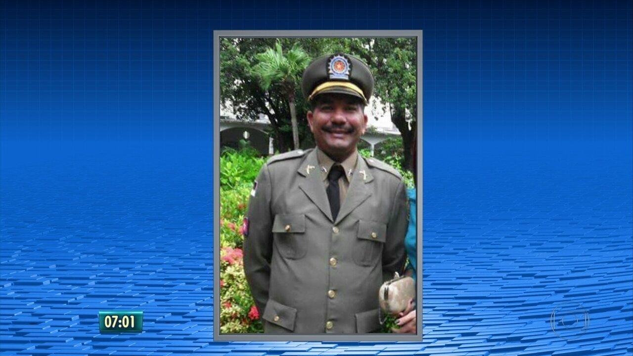 Sargento da PM é assassinado no Grande Recife