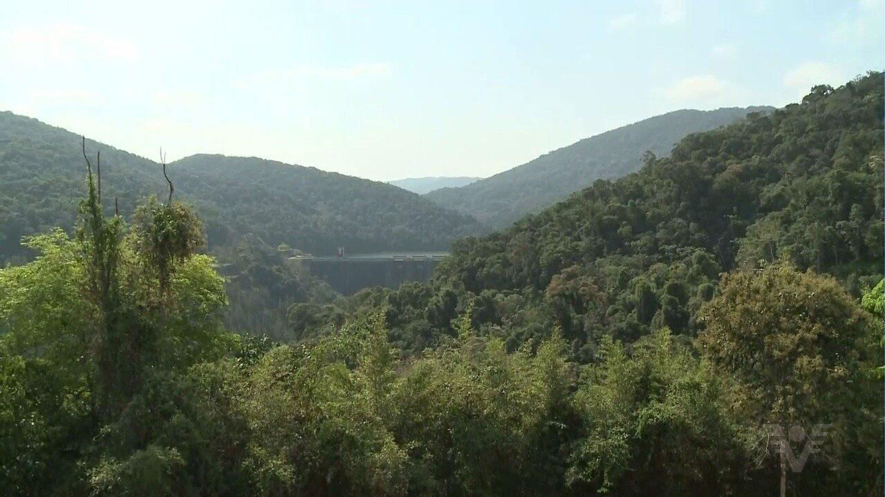 'Legado das Águas' recebe visitantes no Vale do Ribeira