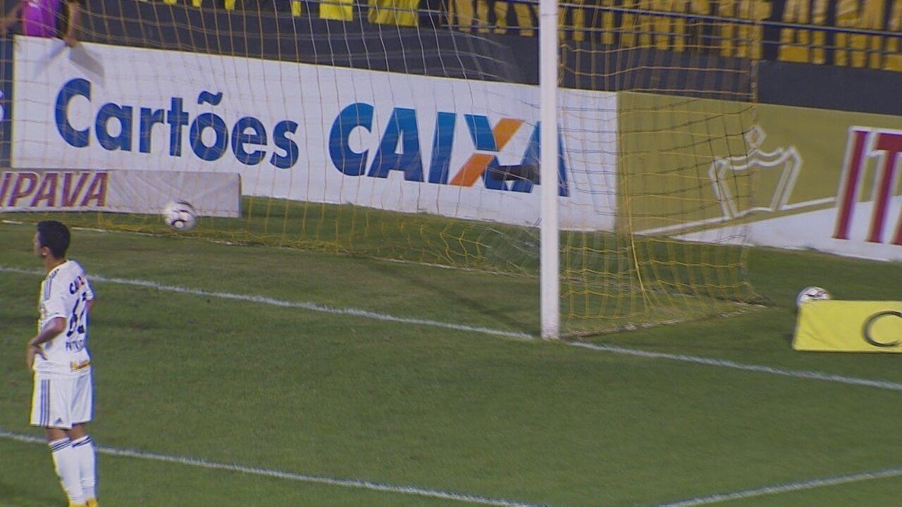 Gols de Criciúma 1 x 1 Figueirense - Série B 2017