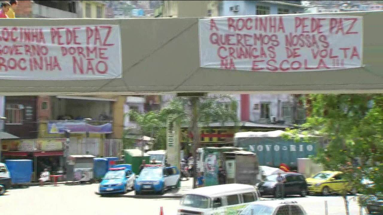 Polícia prende chefe do tráfico no Caju e apreende dez fuzis