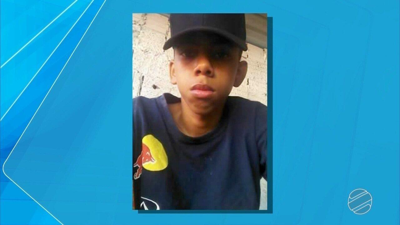 Garoto de 15 anos morre ao bater em motocicleta pilotada por outro adolescente em MS