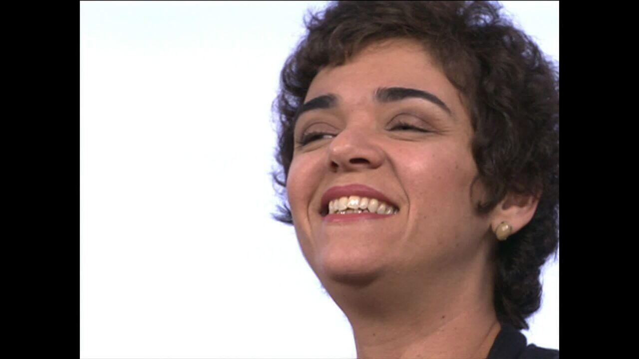 Atriz Solange Badim morre no Rio de Janeiro, vítima de um câncer