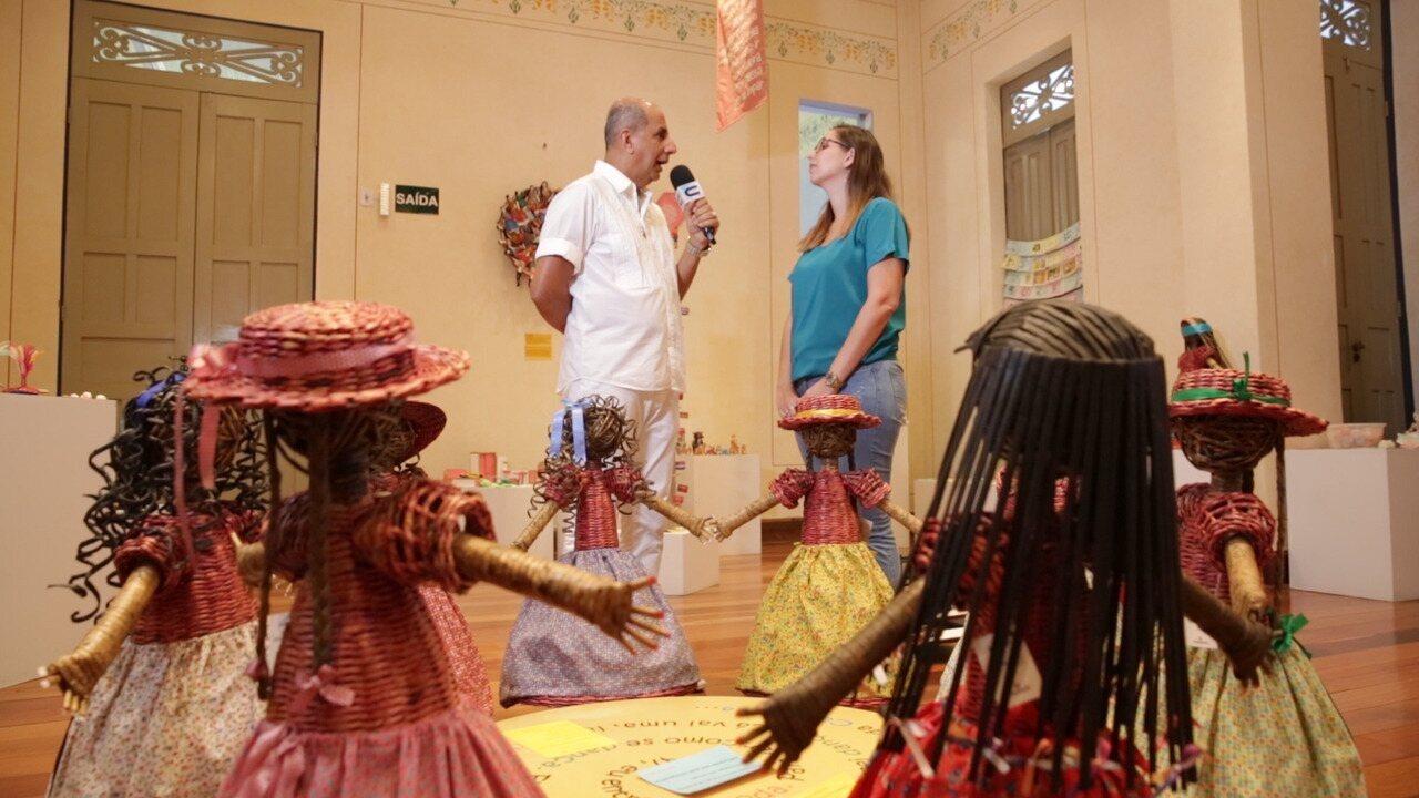 'Missão Repórter Combinado' viaja pelo folclore sergipano