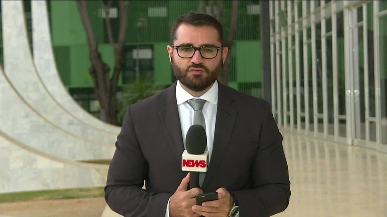 Edson Fachin nega pedido de Aécio Neves para suspender afastamento do exercício do mandato