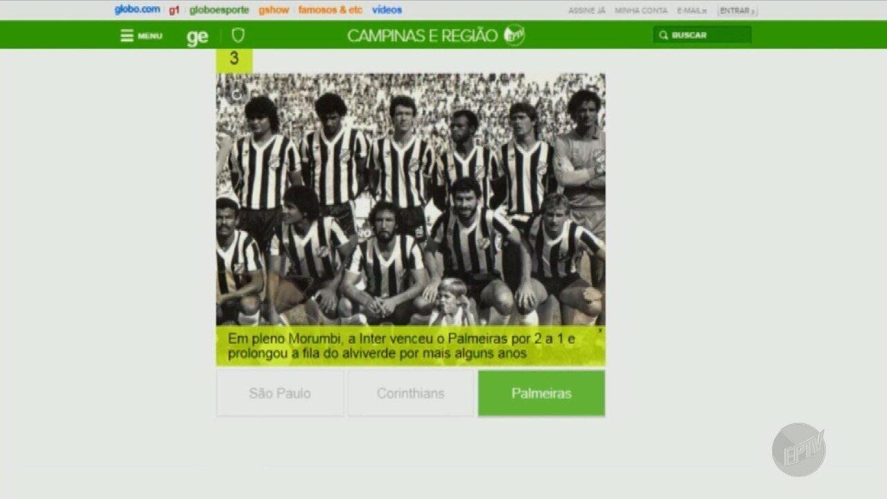 GloboEsporte.com apresenta curiosidades sobre os aniversariantes do dia