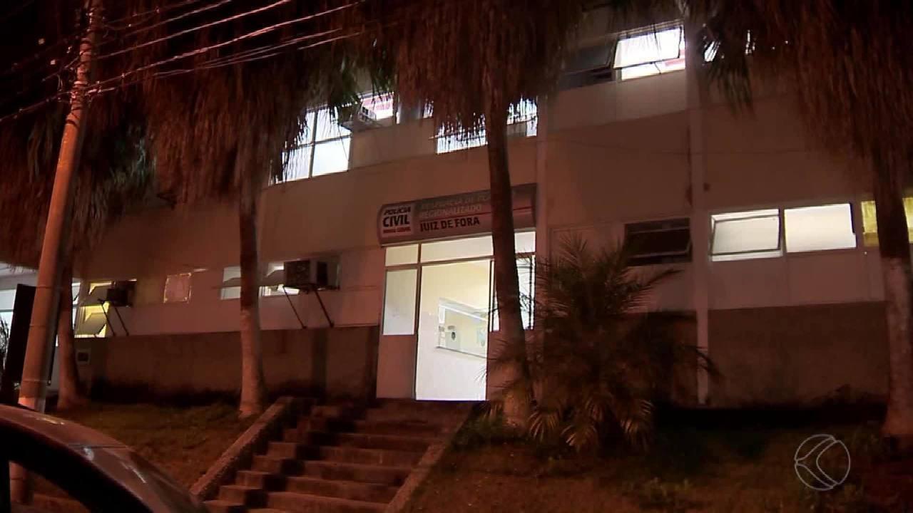 Mãe que agrediu filho adolescente em Juiz de Fora vai responder por maus tratos