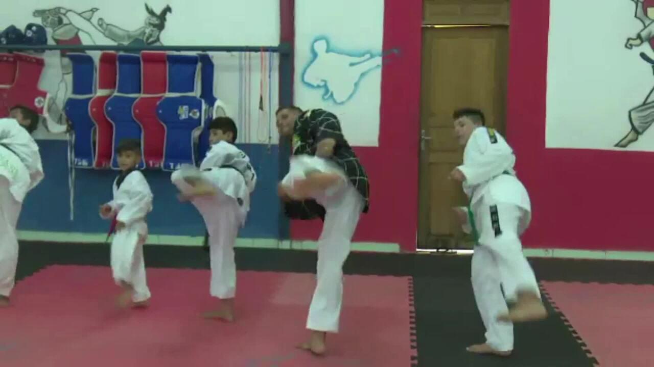 Acre terá equipe na etapa do Circuito Internacional de Taekwondo