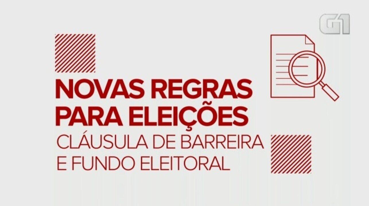 Resultado de imagem para Saiba quais são as novas regras para as Eleições de 2018