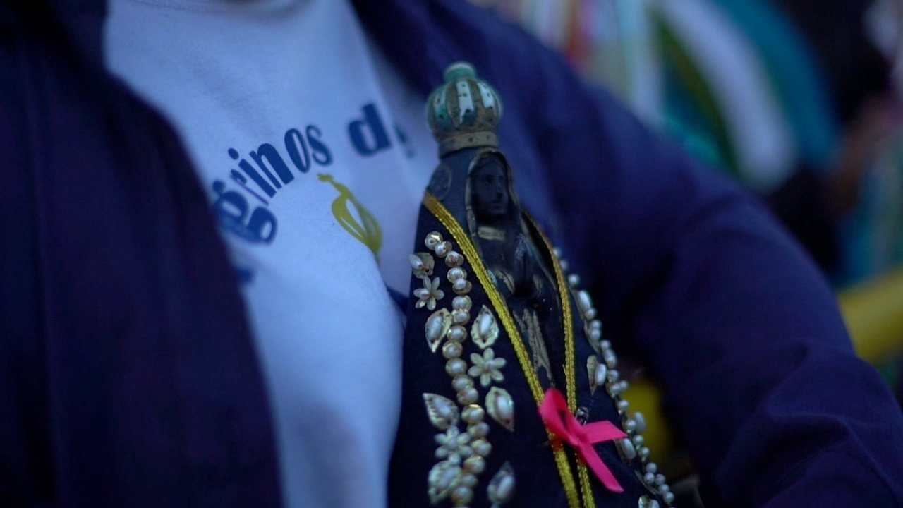 Documentário Aparecida: A Santa do Povo