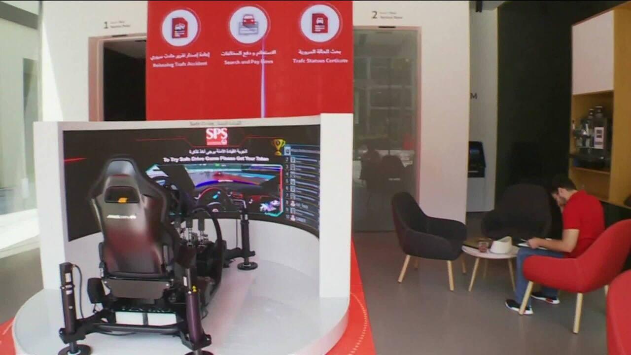 Dubai inaugura delegacia inteligente 24 horas, que funciona sem policias