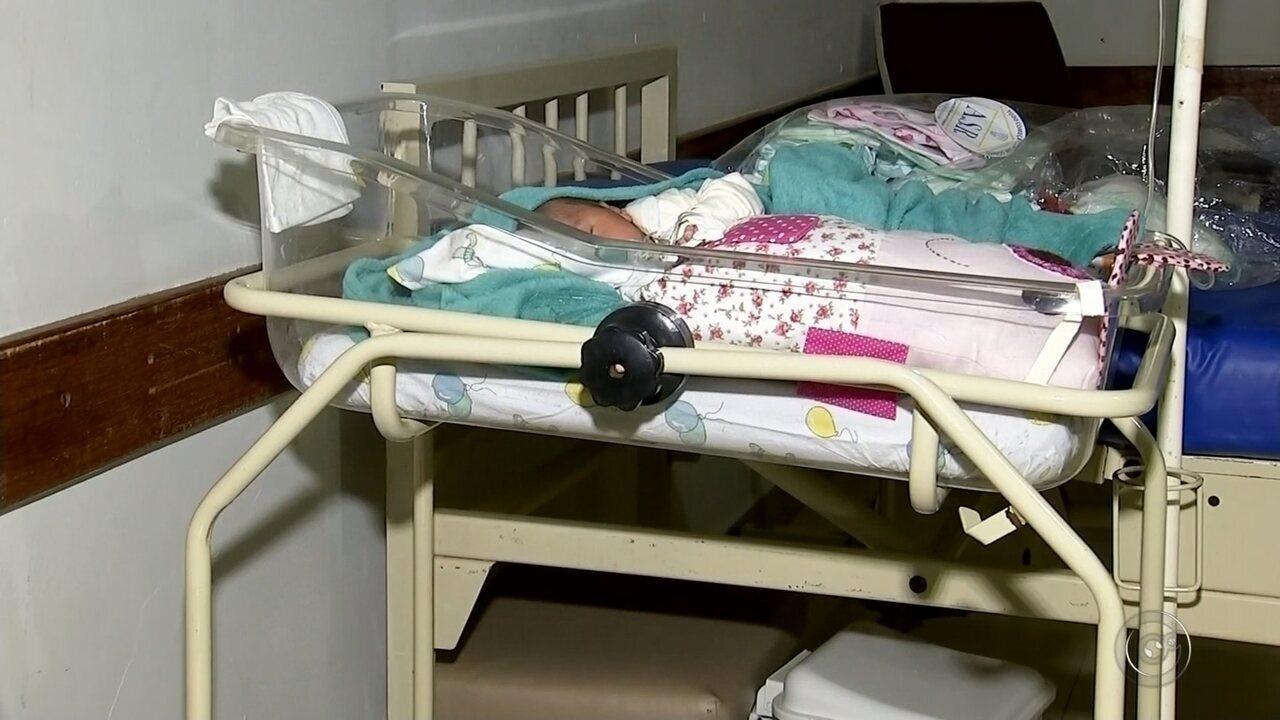 Polícia identifica mãe de recém-nascida abandonada dentro de mochila em Penápolis