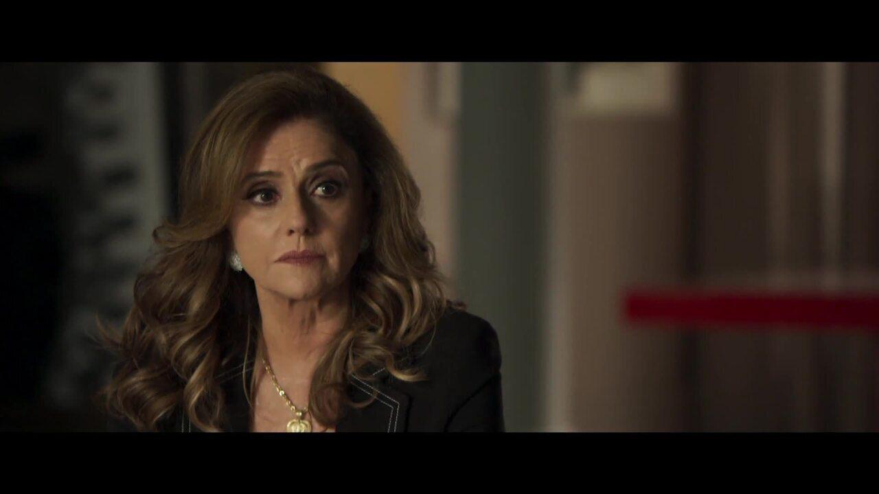 Matriarca de uma das famílias mais poderosas de Palmas, Sophia vai mudar a vida de Clara para sempre.