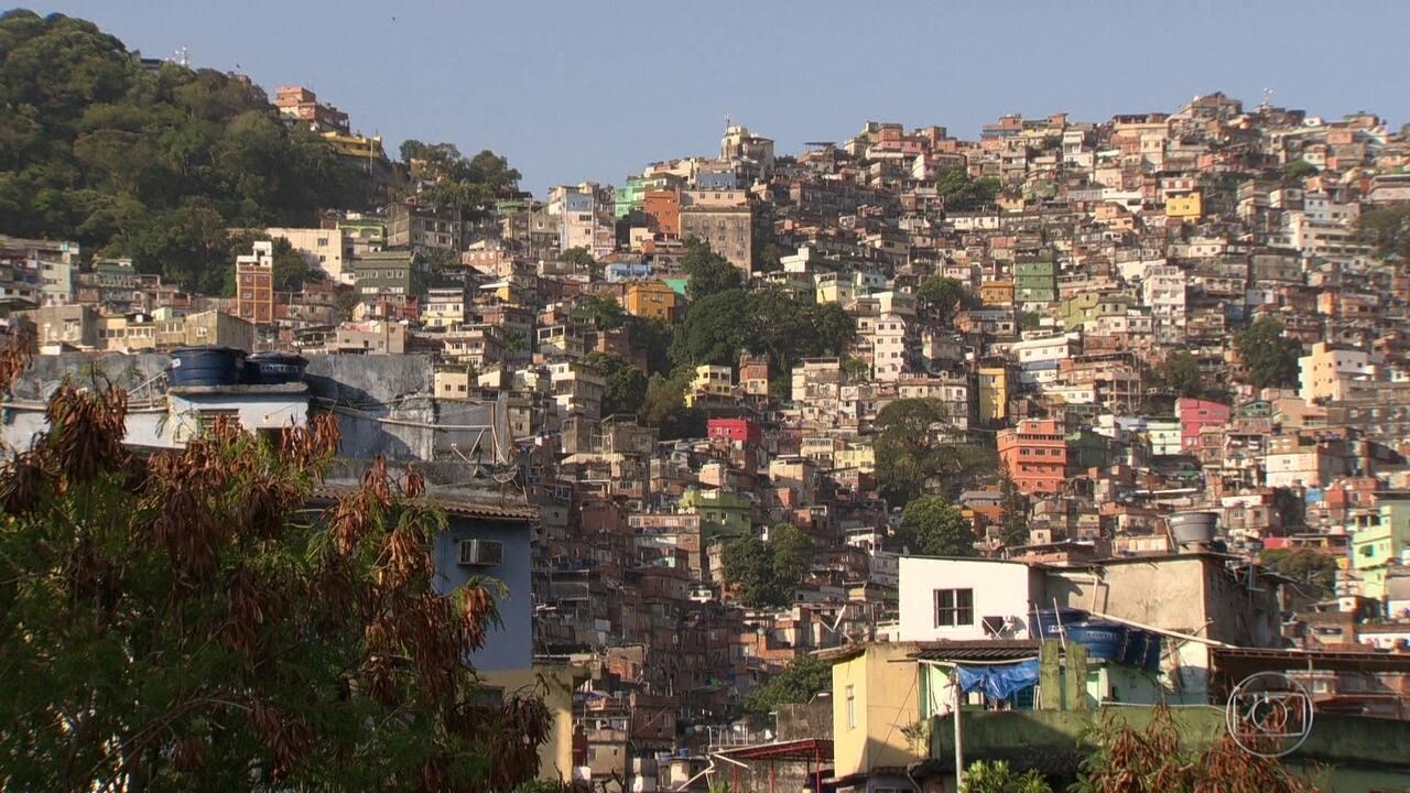 Novos tiroteios na Rocinha causam fechamento de escolas