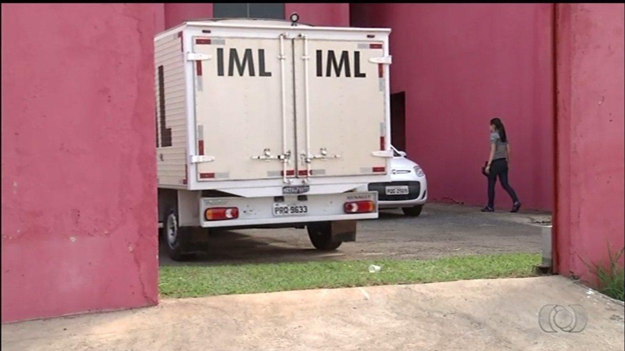 Casal é encontrado morto a tiros dentro de quarto de motel em Anápolis