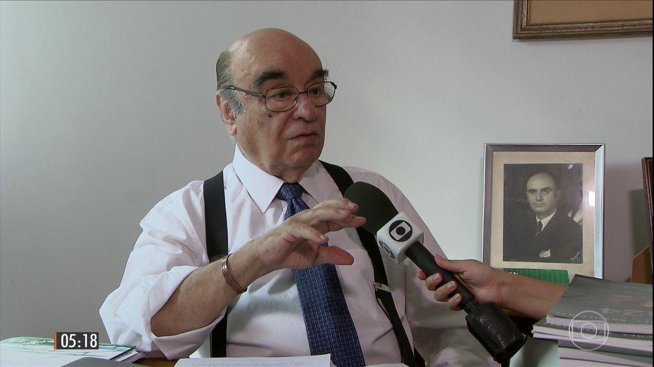 Relator da CCJ deve entregar parecer sobre denúncia contra Temer nesta terça-feira (10)