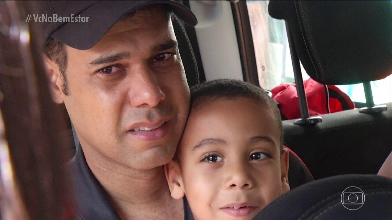 Vítimas da tragédia em Janaúba recebem apoio para superar o estresse pós-traumático