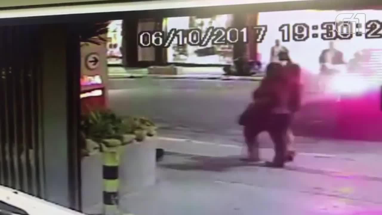Falso policial é suspeito de roubar e estuprar mulher nos Jardins