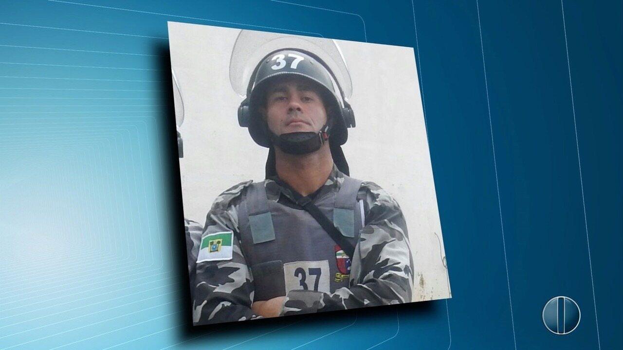 Agente penitenciário foi morto no Bom Pastor