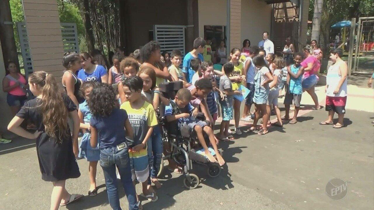 Confusão de data deixa crianças sem festa da Prefeitura em Piracicaba