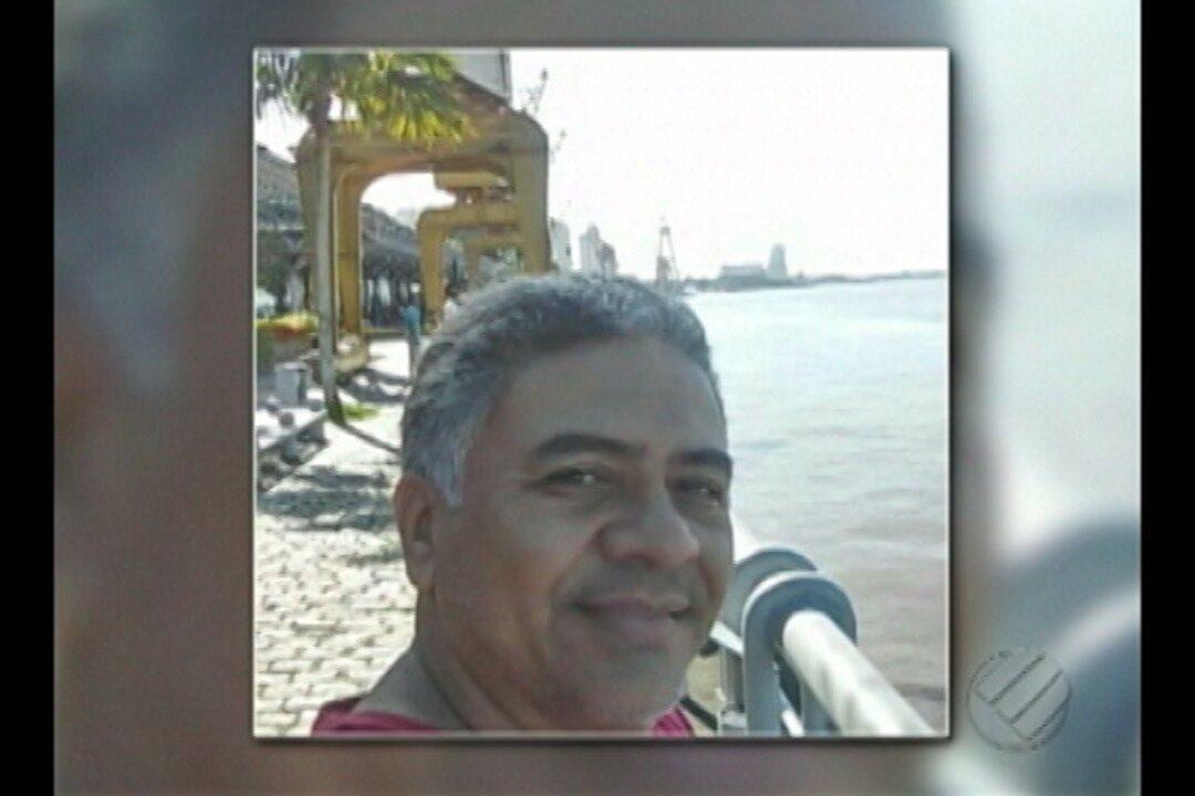 Corpo de piloto de avião que caiu em Itaituba chega a Belém