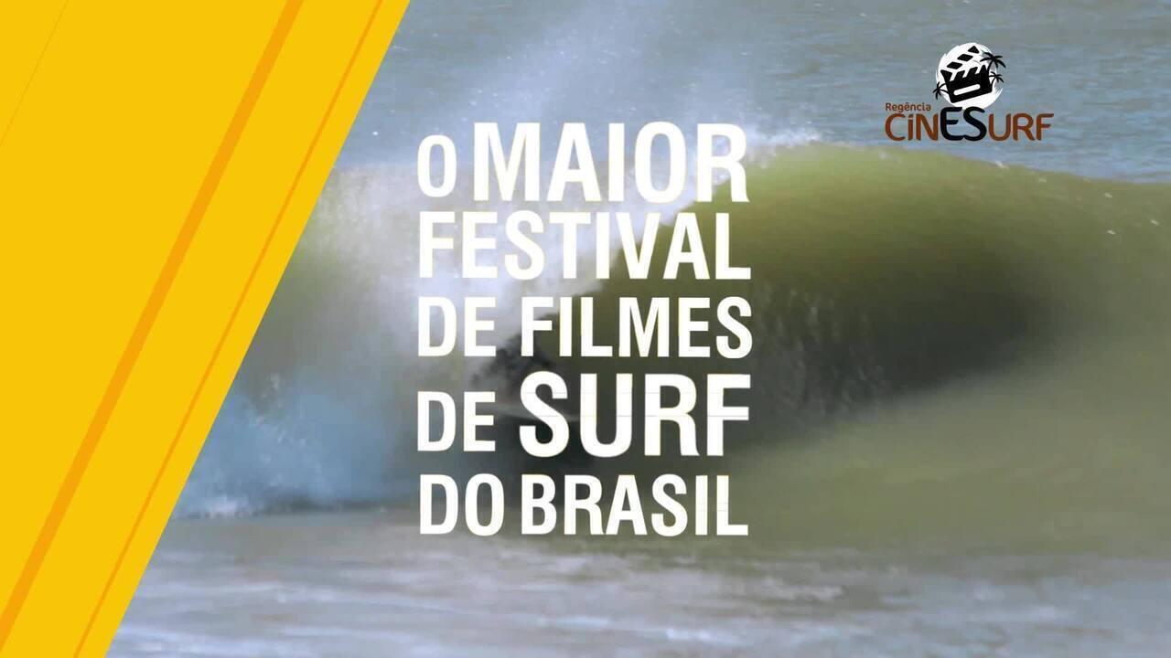 Festival CinESurf