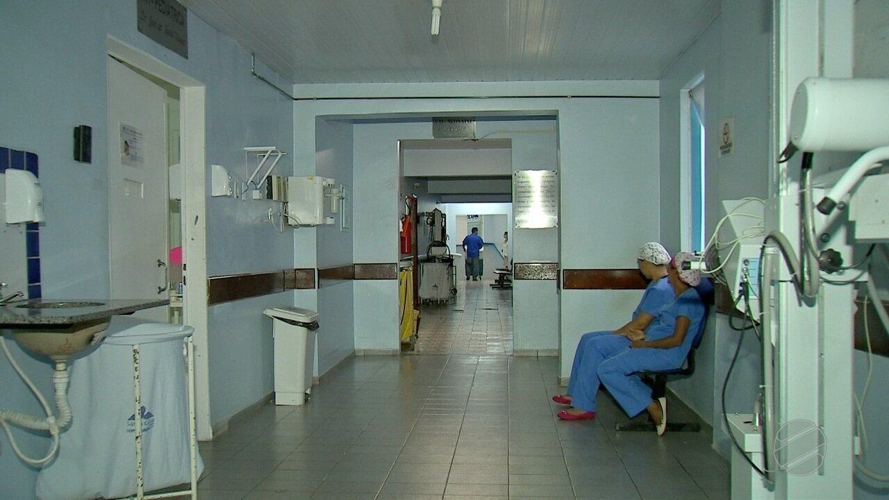 Hospitais filantrópicos dizem que não tem condições de atender