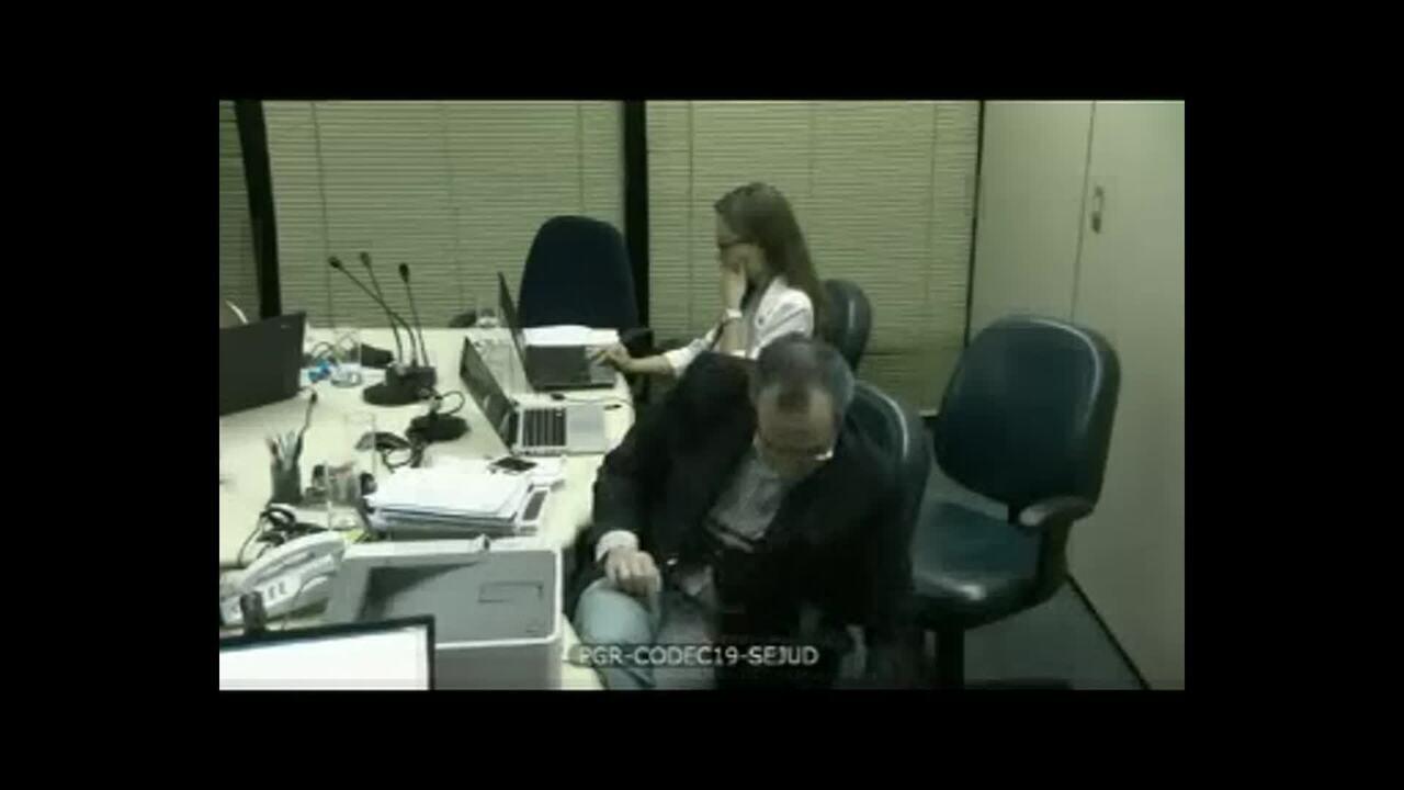 Funaro diz que Cunha pediu R$ 1 milhão para comprar votos pró-impeachment