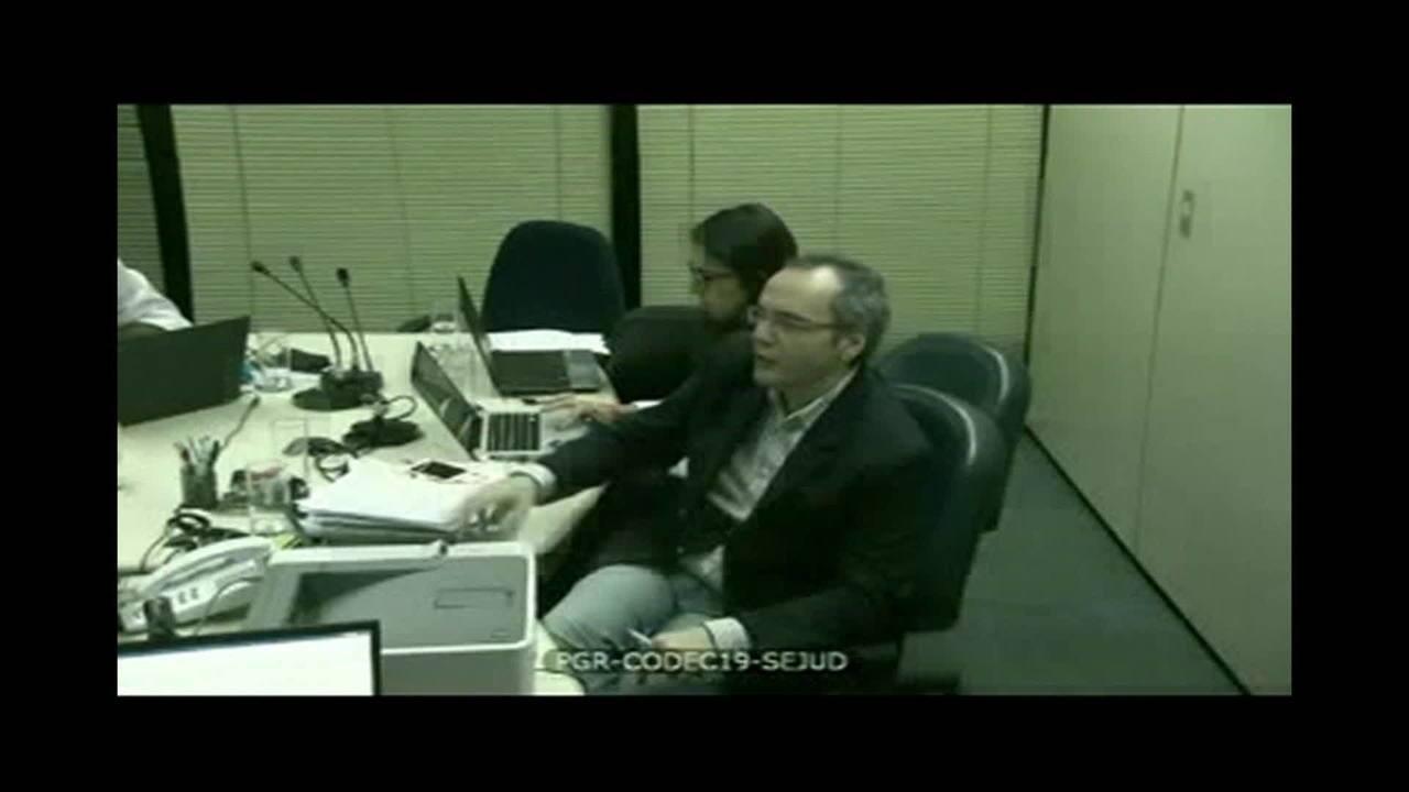 Funaro relata compra de votos negociada por Eduardo Cunha para impeachment de Dilma