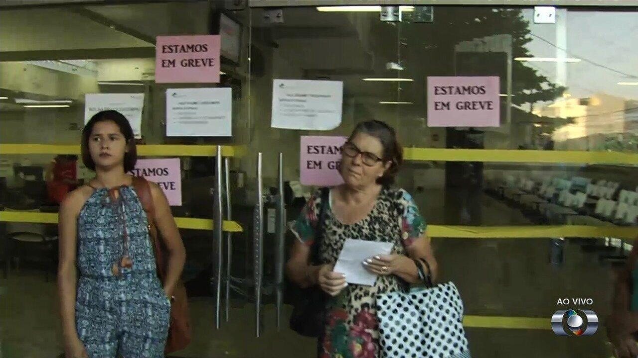 Funcionários da Santa Casa de Misericórdia de Goiânia entram em greve